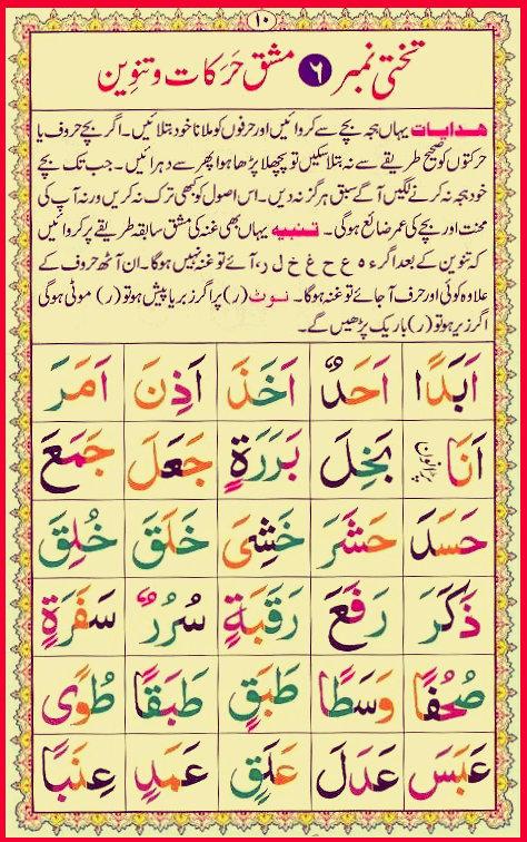 Quranic Audio Mp3 Noorani Qaida 1...