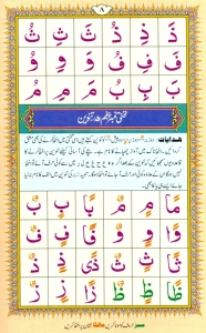 Noorani Qaida Online Free - Learn, Read or Download Qaida PDF